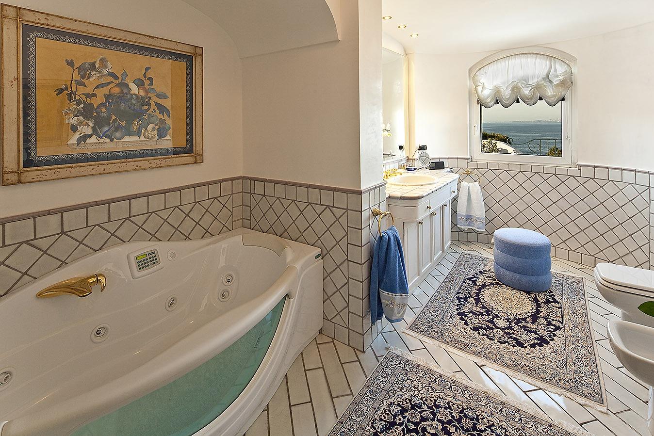 Bagno Grand Suite