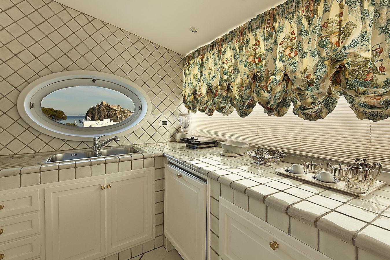 Cucina Grand Suite